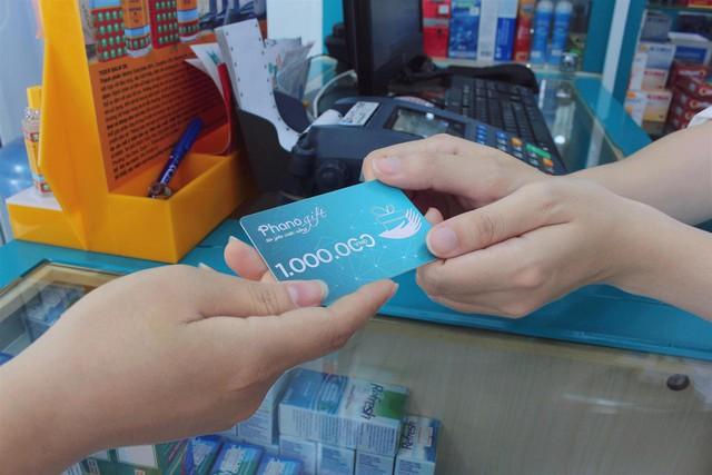 PhanoGift – Món quà sức khỏe ra mắt trên thị trường bán lẻ dược phẩm - Ảnh 1.