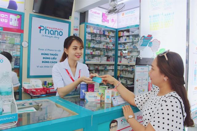 PhanoGift – Món quà sức khỏe ra mắt trên thị trường bán lẻ dược phẩm - Ảnh 2.