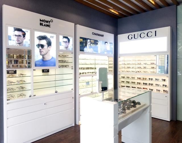 Ưu đãi mua 1 tặng 1 nhân dịp khai trương showroom Eyewear HUT Optical - Ảnh 1.