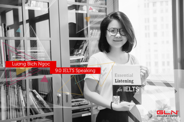 Nữ sinh đạt 9.0 Speaking IELTS chia sẻ bí quyết học tiếng Anh hiệu quả - Ảnh 2.