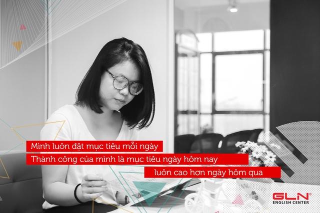Nữ sinh đạt 9.0 Speaking IELTS chia sẻ bí quyết học tiếng Anh hiệu quả - Ảnh 4.