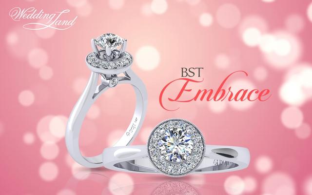 Chọn nhẫn kim cương DOJI cho màn cầu hôn hoàn hảo - Ảnh 6.