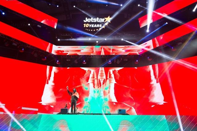 Ravolution Music Festival by Jetstar - Chưa bao giờ raver Hà thành cuồng nhiệt đến thế! - Ảnh 3.