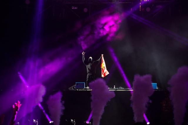 Ravolution Music Festival by Jetstar - Chưa bao giờ raver Hà thành cuồng nhiệt đến thế! - Ảnh 4.