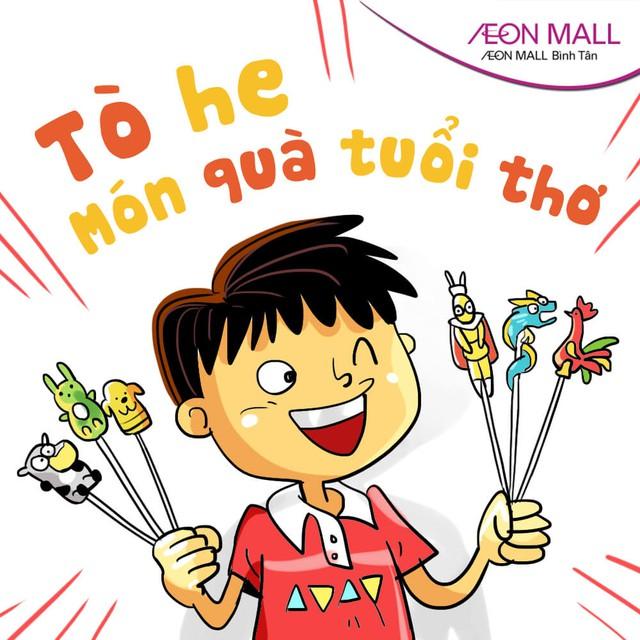 Khám phá góc nhỏ Hội An giữa lòng Sài Gòn - Ảnh 4.