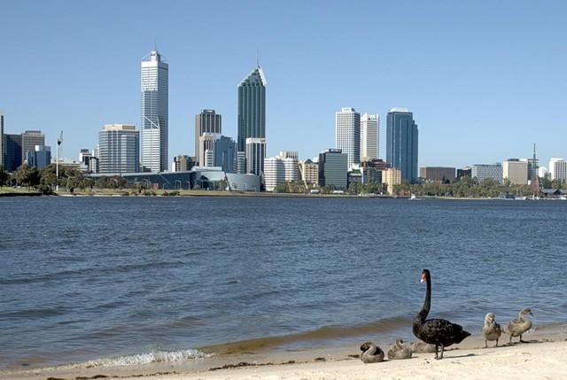 Ghé thăm Melbourne, Perth- 2 thiên đường du lịch tuyệt đẹp của Úc - Ảnh 13.