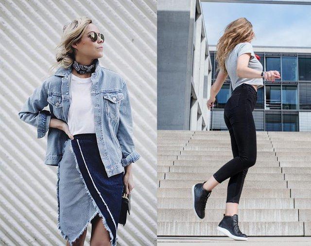 Ecco Soft 1 - Đôi sneaker cho giới trẻ mê phong cách retro - Ảnh 6.
