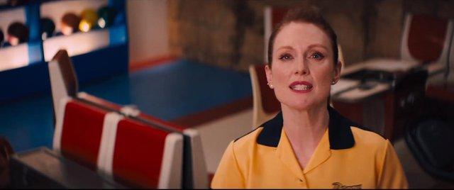 Poppy – Nữ phản diện kỳ lạ của Kingsman: Tổ chức hoàng kim - Ảnh 2.