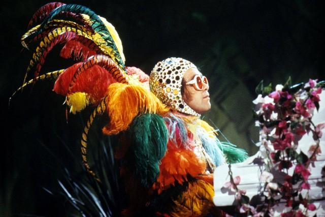 Poppy – Nữ phản diện kỳ lạ của Kingsman: Tổ chức hoàng kim - Ảnh 7.