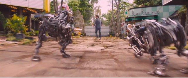 Poppy – Nữ phản diện kỳ lạ của Kingsman: Tổ chức hoàng kim - Ảnh 8.