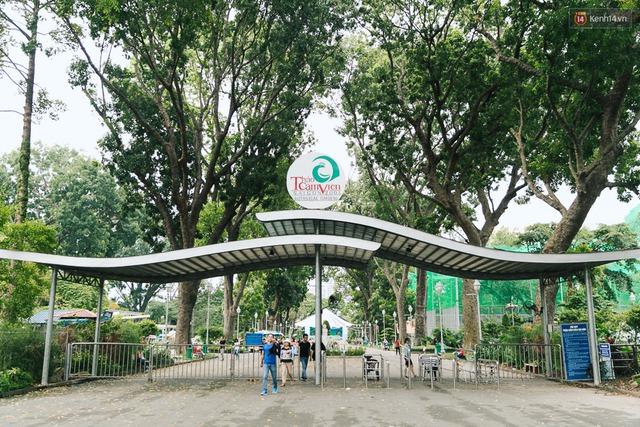 """Check-in cuối tuần ở những """"góc cổ"""" của Hà Nội – Sài Gòn không phải ai cũng biết - Ảnh 9."""