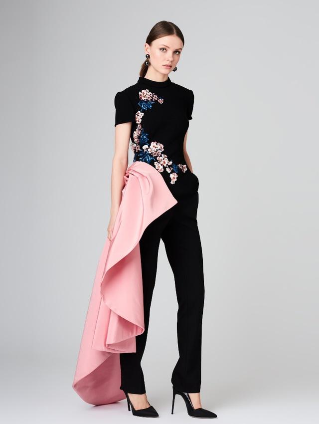 Khám phá thương hiệu thời trang yêu thích của ái nữ nhà Trump - Ảnh 9.