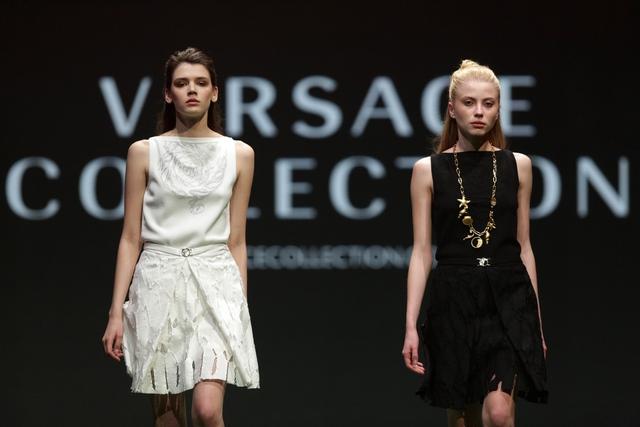 Chuẩn mới của thời trang: Phải lan tỏa đến mọi giác quan - Ảnh 4.