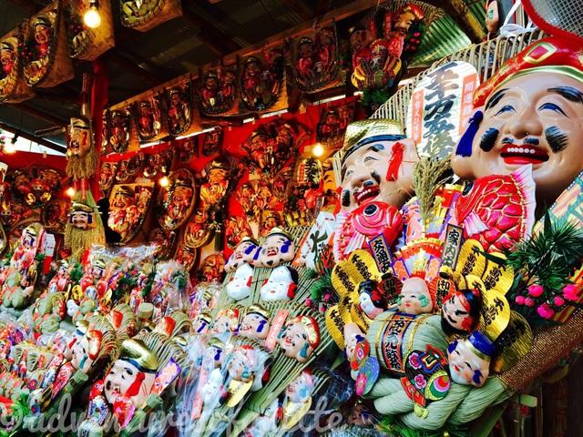 Nhật Bản - Tuyệt sắc giao mùa khiến bạn phải muốn đặt chân đến ngay - Ảnh 6.