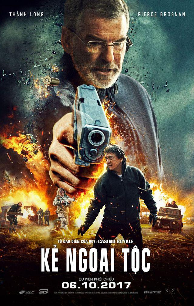The Foreigner – Hành động chân thực, nghẹt thở và bất ngờ mang phong cách 007 - Ảnh 5.