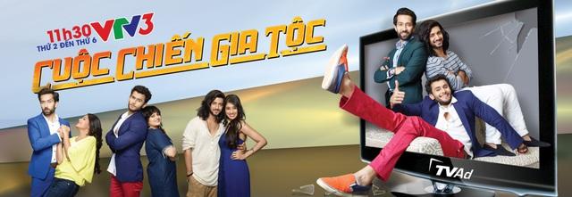 Gặp Surbhi Chandna và Nakuul Mehta - Cặp đôi đình đám trong Cuộc chiến gia tộc - Ảnh 1.