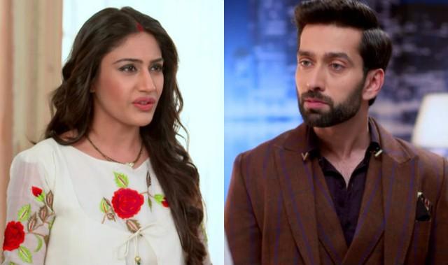 Gặp Surbhi Chandna và Nakuul Mehta - Cặp đôi đình đám trong Cuộc chiến gia tộc - Ảnh 6.