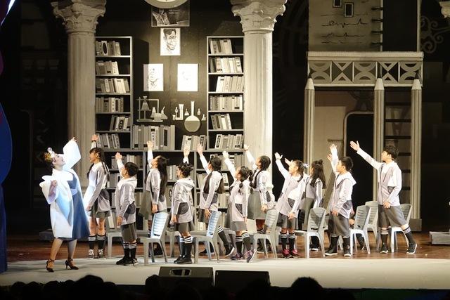 Bé Chịu Chơi - Show diễn đặc sắc, mới lạ hứa hẹn thổi tung phòng vé tháng 10 - Ảnh 2.