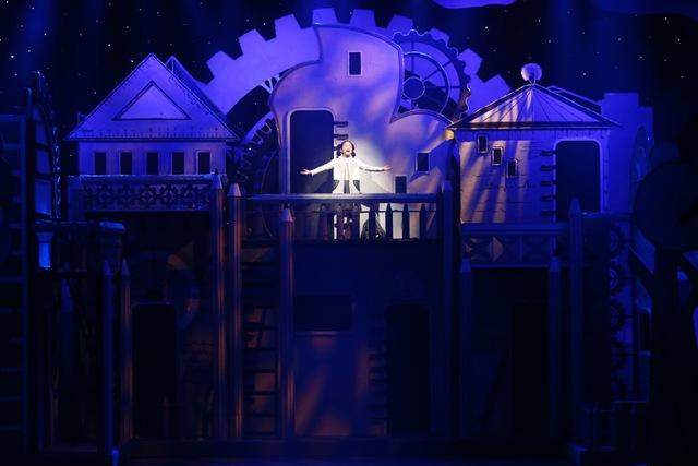 Bé Chịu Chơi - Show diễn đặc sắc, mới lạ hứa hẹn thổi tung phòng vé tháng 10 - Ảnh 3.