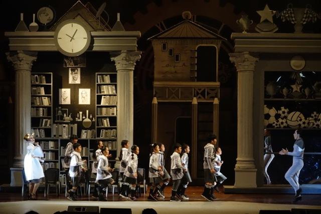 Bé Chịu Chơi - Show diễn đặc sắc, mới lạ hứa hẹn thổi tung phòng vé tháng 10 - Ảnh 5.