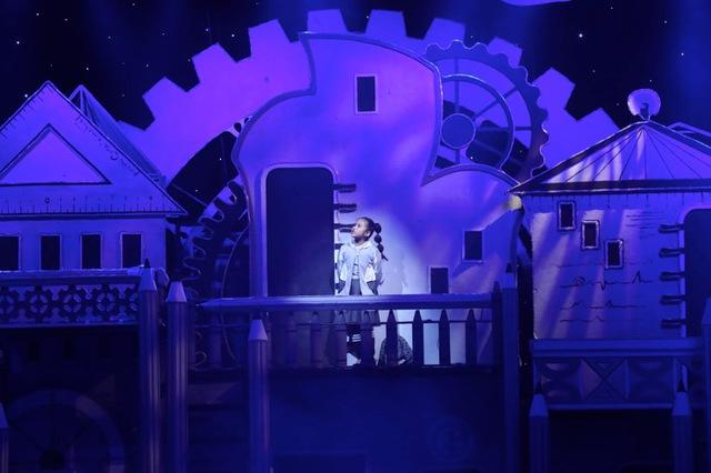 Bé Chịu Chơi - Show diễn đặc sắc, mới lạ hứa hẹn thổi tung phòng vé tháng 10 - Ảnh 9.
