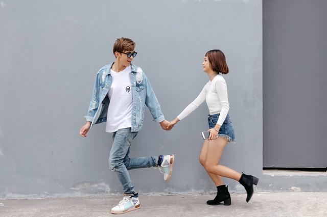 Susu fan xôn xao khi Soobin Hoàng Sơn tình tứ với một cô nàng xinh xắn - Ảnh 3.