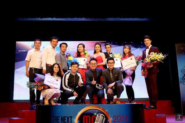 MC Dương Sơn Lâm – Người thắp lửa cho những chương trình sinh viên - Ảnh 3.