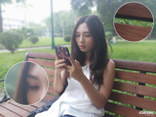 Đánh giá chi tiết camera Galaxy J7+: Tính năng cao cấp trên điện thoại tầm trung - Ảnh 23.