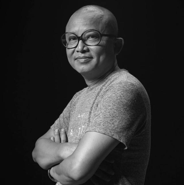 VCCA giới thiệu tác phẩm của hoạ sĩ đương đại Lê Kinh Tài - Ảnh 1.