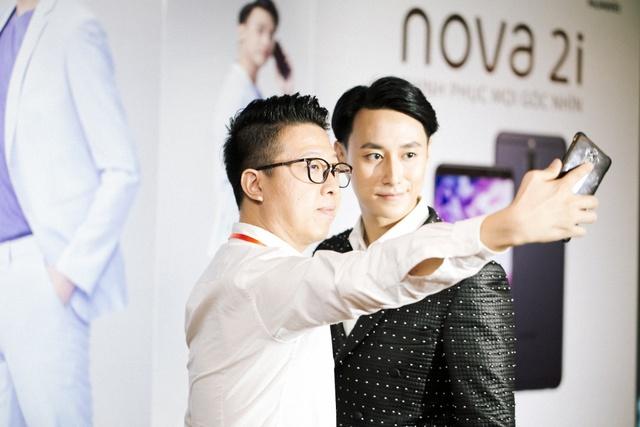 4 lý giải cho cơn sốt Huawei nova 2i trong phân khúc tầm trung - Ảnh 2.