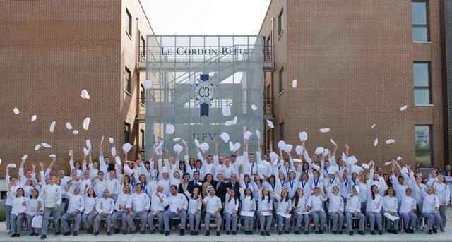 """Cơ hội """"rinh"""" học bổng 340 triệu đồng từ học viện Le Cordon Bleu - Ảnh 4."""