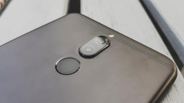 Đặt hàng Huawei nova 2i tại Thế giới Di động, nhận bộ quà tặng siêu chất - Ảnh 4.