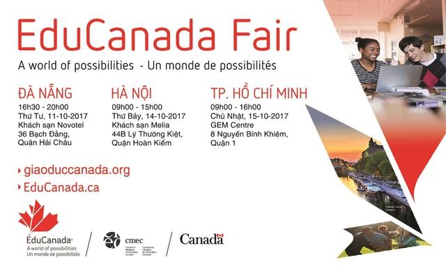 Du học Canada – Lựa chọn hàng đầu để đạt đến thành công - Ảnh 4.