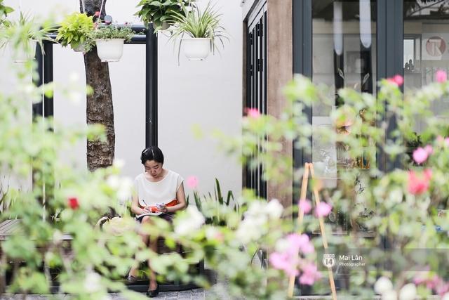 6 điểm đến cực nghệ cho một cuối tuần đặc biệt giữa lòng Hà Nội, Sài Gòn - ảnh 2