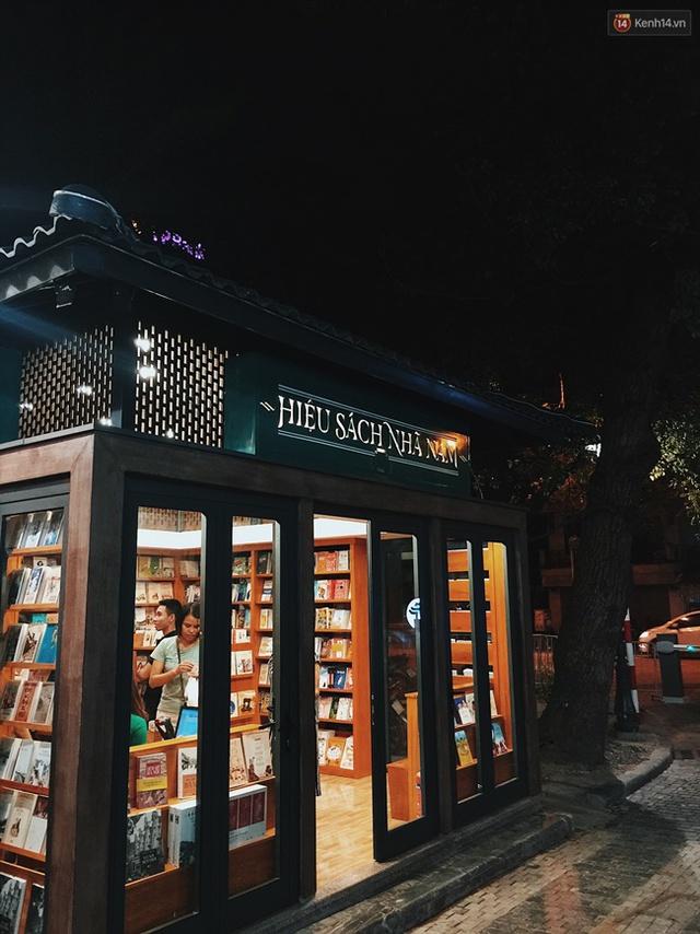 6 điểm đến cực nghệ cho một cuối tuần đặc biệt giữa lòng Hà Nội, Sài Gòn - ảnh 4