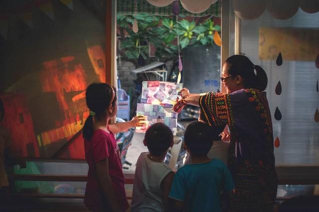 6 điểm đến cực nghệ cho một cuối tuần đặc biệt giữa lòng Hà Nội, Sài Gòn - ảnh 27