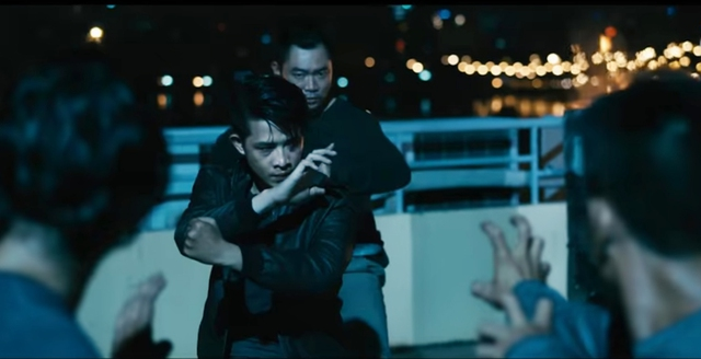 Phim chiếu rạp Sứ Mạng Sinh Tử tung teaser gây hoang mang - Ảnh 2.