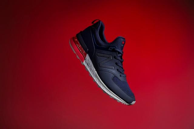 New Balance 574S – Siêu phẩm sneakers sắp ra mắt tại Việt Nam - Ảnh 2.