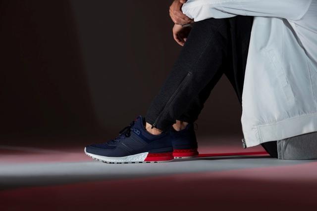 New Balance 574S – Siêu phẩm sneakers sắp ra mắt tại Việt Nam - Ảnh 3.