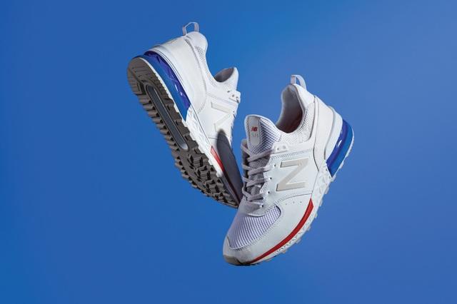New Balance 574S – Siêu phẩm sneakers sắp ra mắt tại Việt Nam - Ảnh 8.