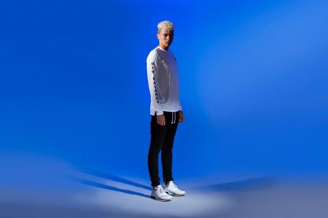 New Balance 574S – Siêu phẩm sneakers sắp ra mắt tại Việt Nam - Ảnh 9.