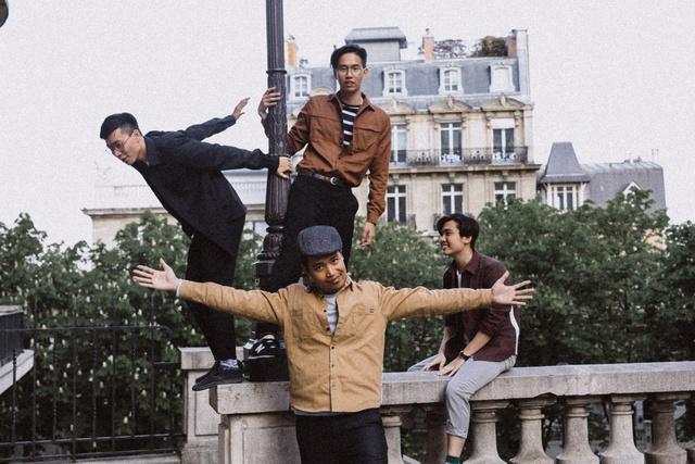 Khi nhạc indie dần trở thành một văn hóa của âm nhạc Việt Nam - Ảnh 5.