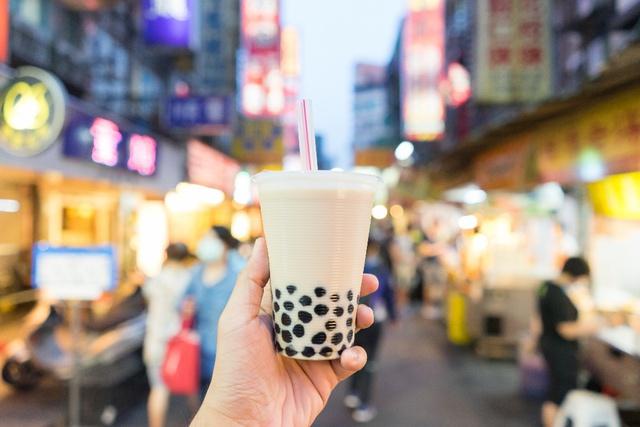 Trà sữa – Tinh hoa ẩm thực và văn hóa Đài Loan - Ảnh 3.