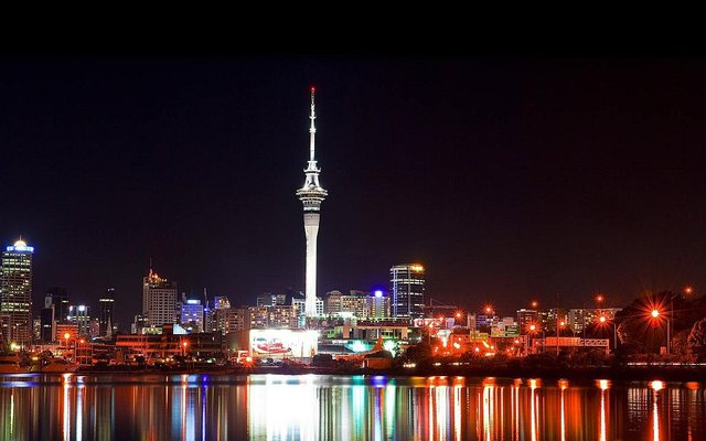 Ngất ngây với những cảnh sắc tại thiên đường trên mặt đất – New Zealand - Ảnh 4.