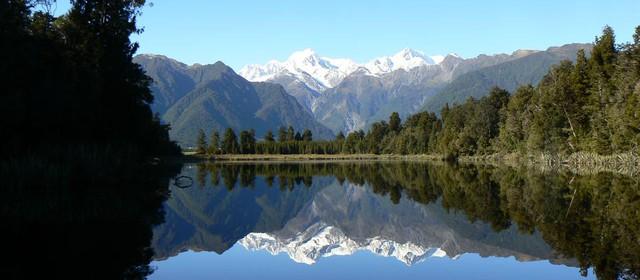 Ngất ngây với những cảnh sắc tại thiên đường trên mặt đất – New Zealand - Ảnh 12.