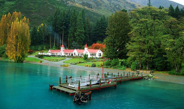Ngất ngây với những cảnh sắc tại thiên đường trên mặt đất – New Zealand - Ảnh 13.
