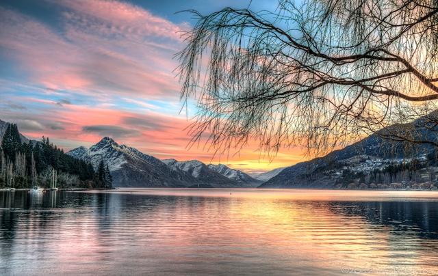 Ngất ngây với những cảnh sắc tại thiên đường trên mặt đất – New Zealand - Ảnh 14.