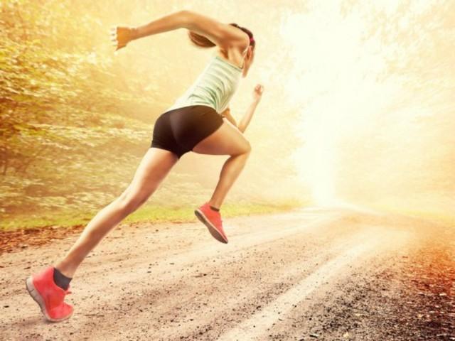 8 lợi ích mà chỉ có người thích chạy marathon mới hiểu - Ảnh 1.
