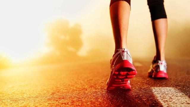 8 lợi ích mà chỉ có người thích chạy marathon mới hiểu - Ảnh 2.