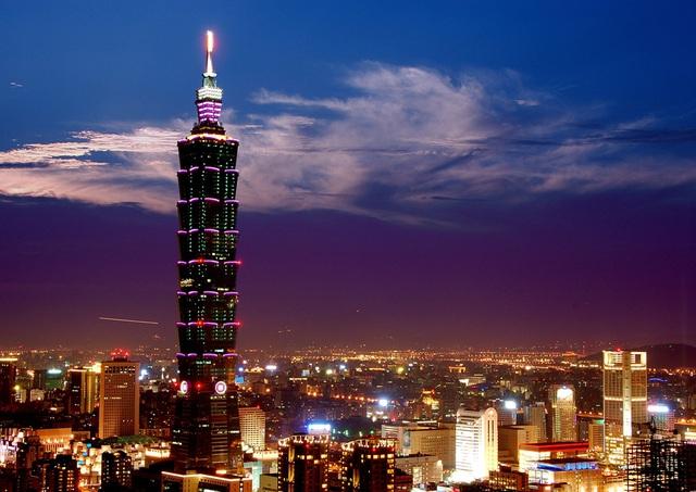 Những trải nghiệm không thể thiếu khi đi du lịch Đài Loan - Ảnh 1.